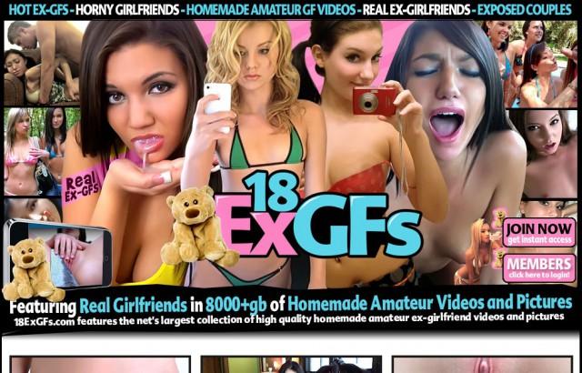18 ex gfs