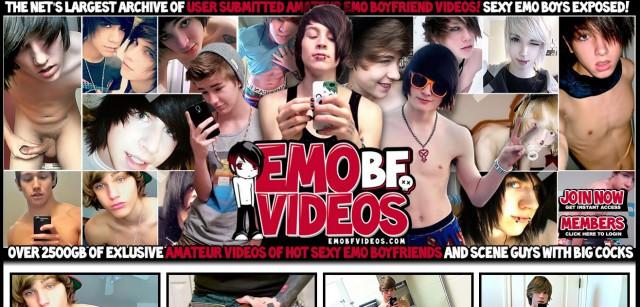 emo bf videos