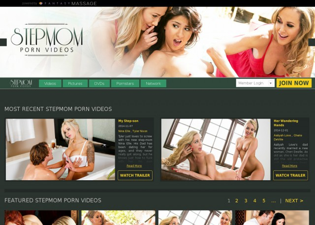 stepmom porn videos