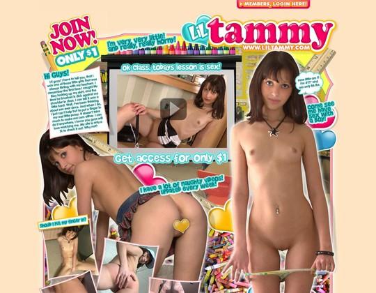 lil tammy liltammy.com