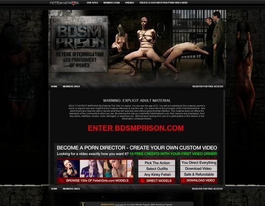 bdsmprison.com bdsmprison.com