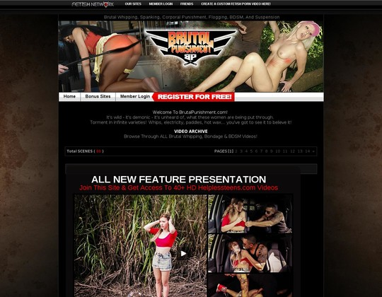 brutalpunishment.com brutalpunishment.com