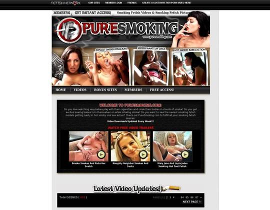 puresmoking.com puresmoking.com