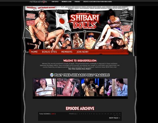 shibaridolls.com shibaridolls.com