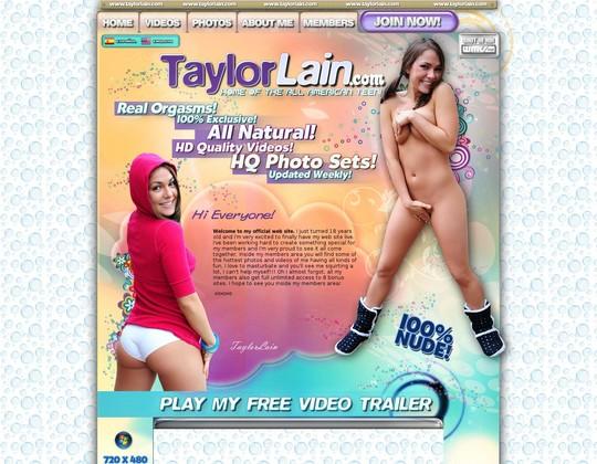 Taylorlain