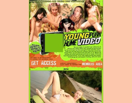 YoungPornHomeVideo.com