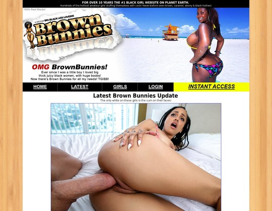 brownbunnies.com