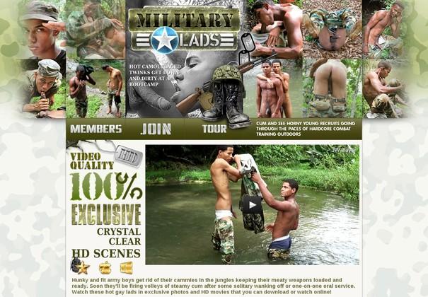militarylads.com