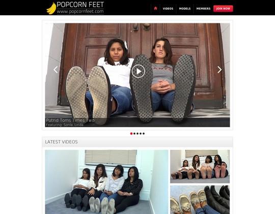 popcornfeet.com