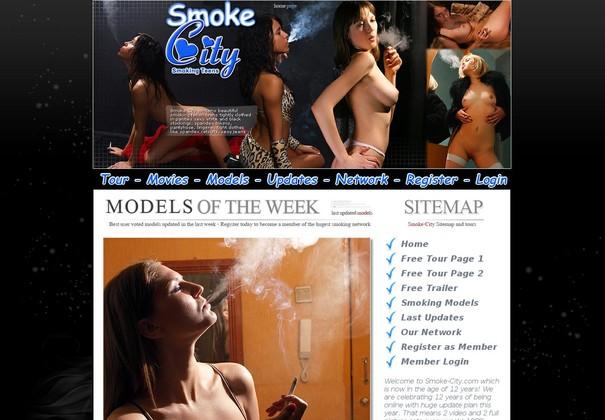 smoke-city.com