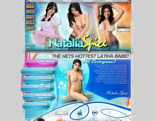 Natalia Spice