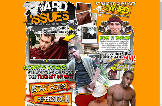 Hard Issues