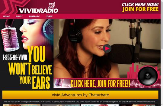 Vivid Radio
