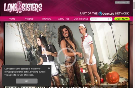 Lane Sisters