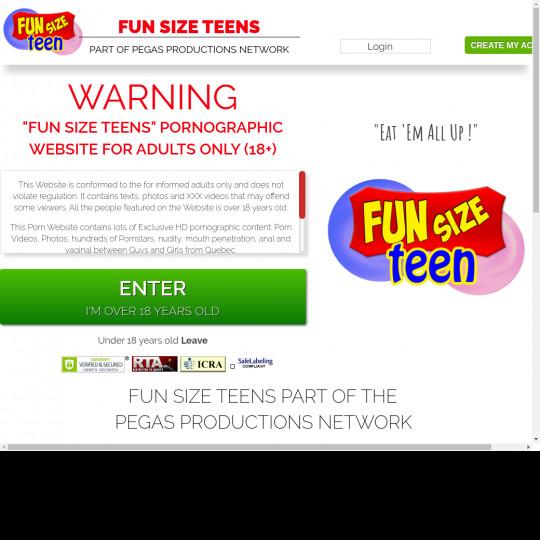 Fun Size Teens