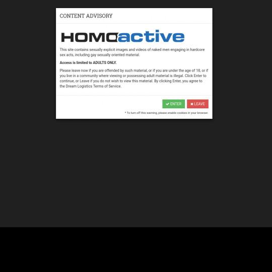 Homo Active