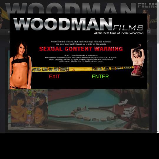woodman films